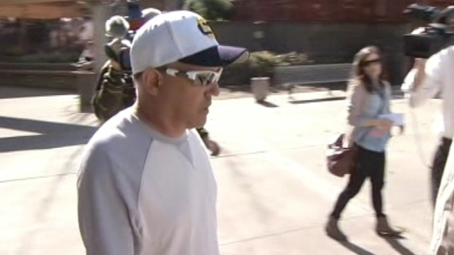 Bay Area Baseball Coach Charged With Molestation