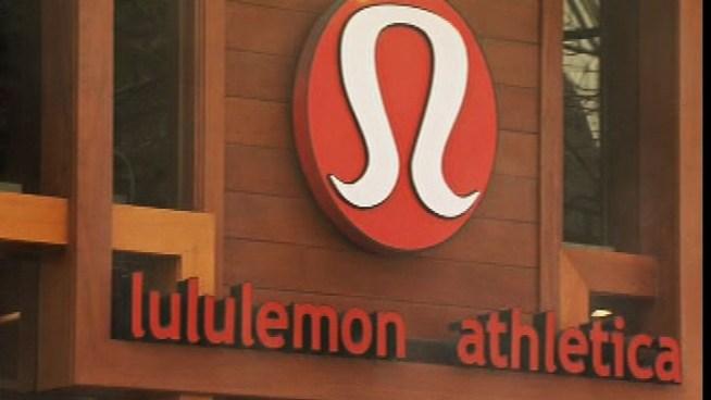Lululemons Founder Blames Sheer Yoga Pants Problems on Womens Bodies NBC Bay Area