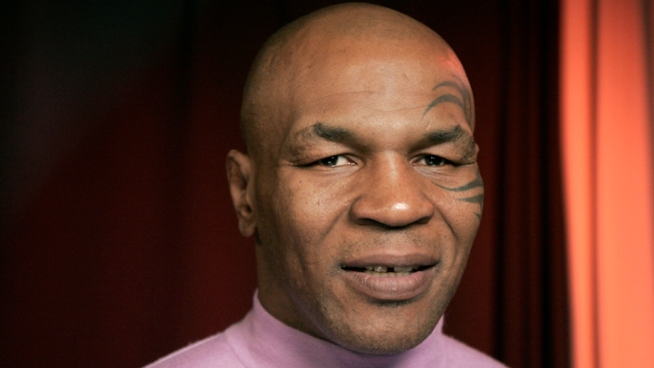 Mike Tyson Heads to Broadway with Spike Lee Directing