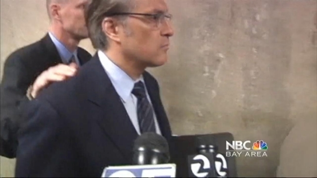 Legal Battle Continues Over Mirkarimi Video