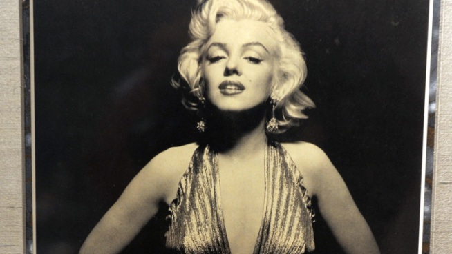 Poland to Auction Marilyn Monroe Photos