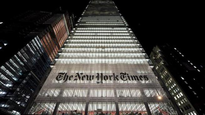 New York Times Reveals Pay Wall Numbers, Tweaks