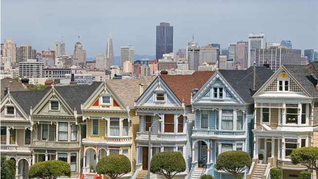 Live in a Painted Lady for Under $3M