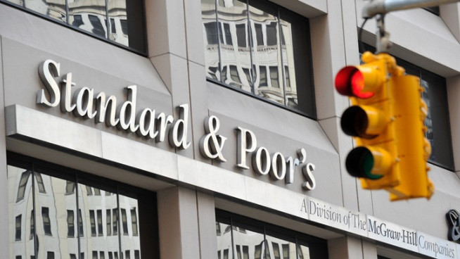 S&P Worried About Our Budget Gimmicks