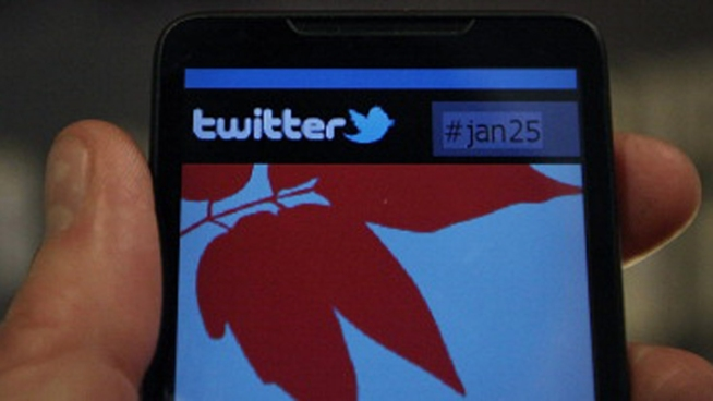 Twitter Goes to Court to Protect Occupy Data
