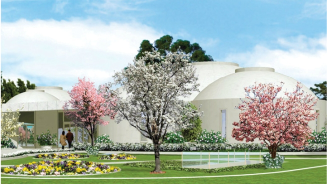 Contra Costa County Approves Controversial Sufi Mega Church