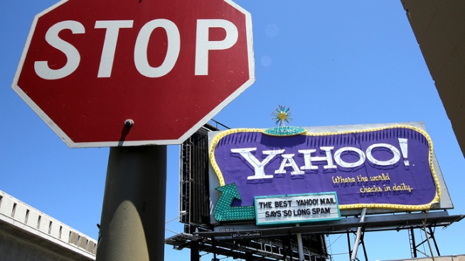 Yahoo Cleaning Its App Closet