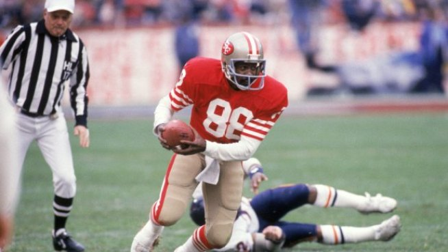 49ers' Great Freddie Solomon Dies