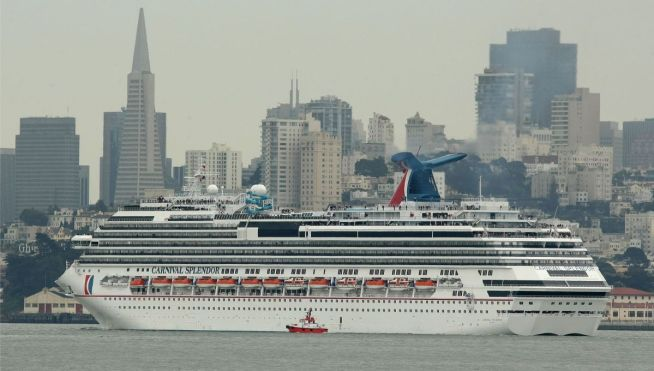 The NBC Investigative Unit examines how cruise ships sailing in and out of San Francisco, are inspected.