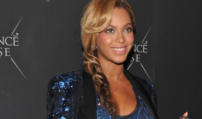 Beyonce's VMA Pregnancy Reveal Inspired By A Dream