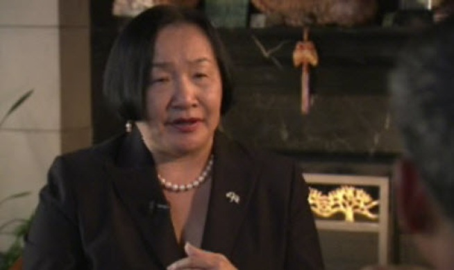 NBC Bay Area's Raj Mathai goes one-on-one with Oakland Mayor Jean Quan in a candid interview. The Mayor talks about Occupy Oakland, the recall effort and looking ahead.