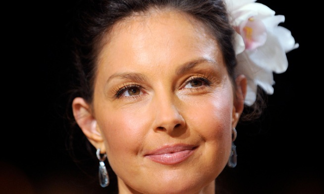 IndyCar Champ On Racy Wife Ashley Judd