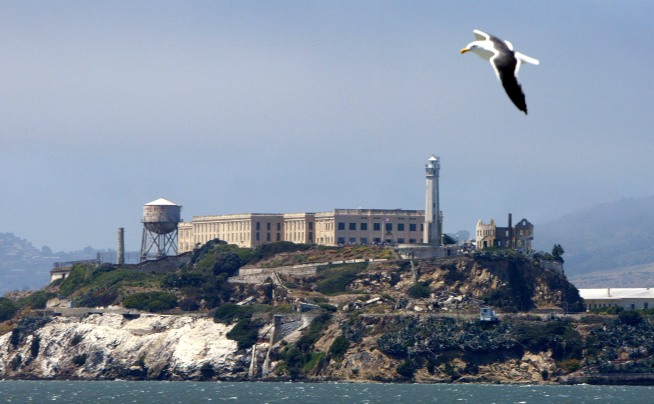 Family Honors Alcatraz Escapees
