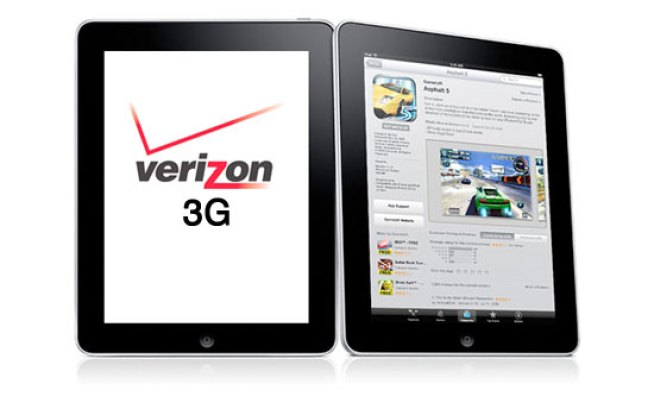 Is Apple Working on a Global 3G iPad?
