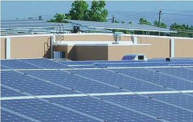 California State University Goes Solar