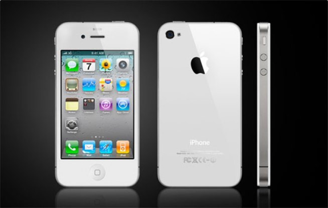 The White iPhone 4 Is Delayed for the Third Time