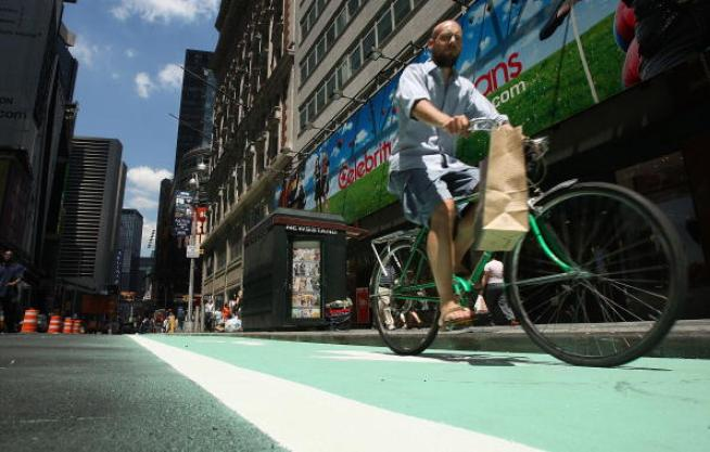 California Cyclists Will Get 3 Foot Buffer Under New Law NBC Bay Area