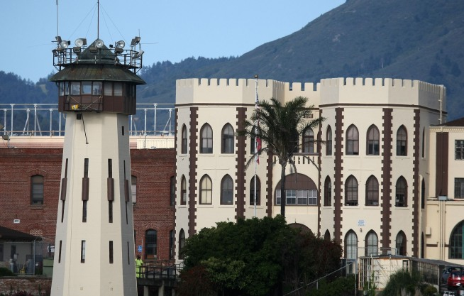Guards Quell Riot at San Quentin Prison