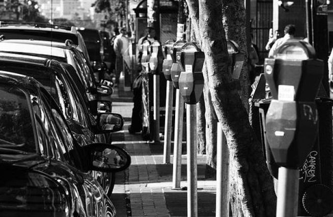 San Francisco Looking Into Nanny Parking Permits