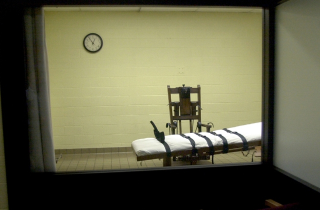California Lands Elusive Lethal Injection Drug