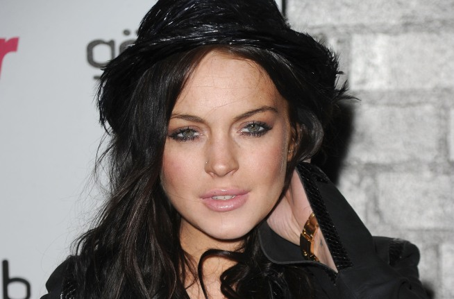 Producer: Lindsay Lohan Will Play Porn Star Linda Lovelace
