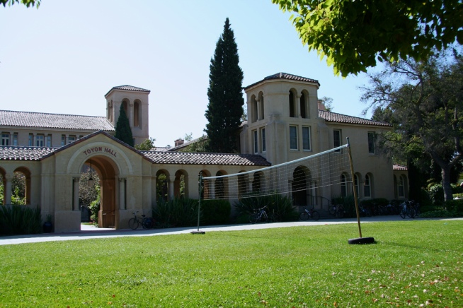 "Stanford Drops Jocks' ""Easy"" Classes"