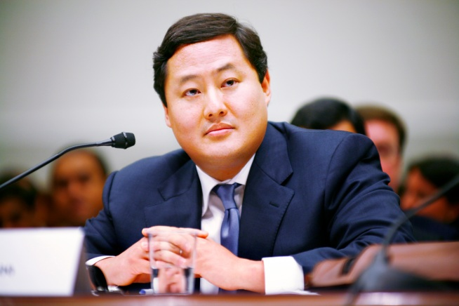 Torture Suit Against John Yoo Dismissed