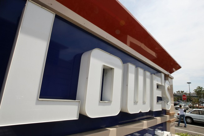 Lowe's Is Finally Ready to Build Something With San Francisco