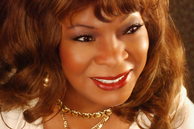 Image result for martha reeves at motown 50