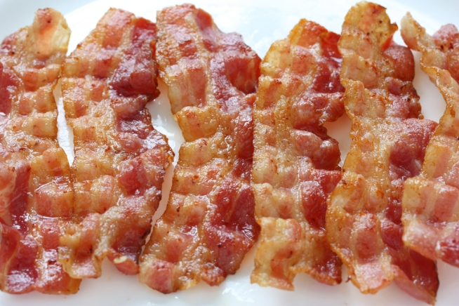 World Bacon Shortage Imminent