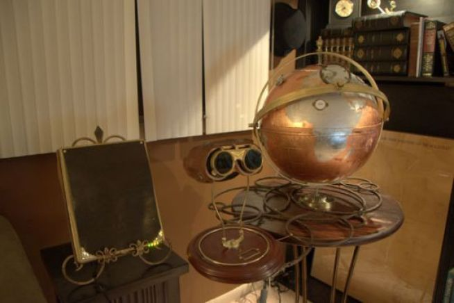 Google Earth Goes All Steampunk for Victorian Era Explorers