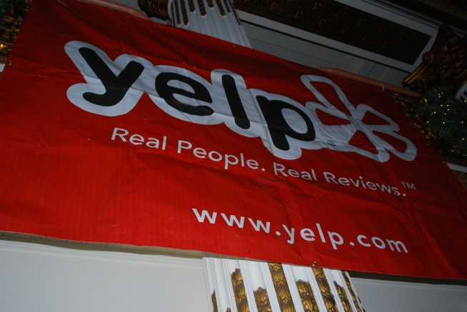 Yelp Closes With $1.47 Billion Valuation