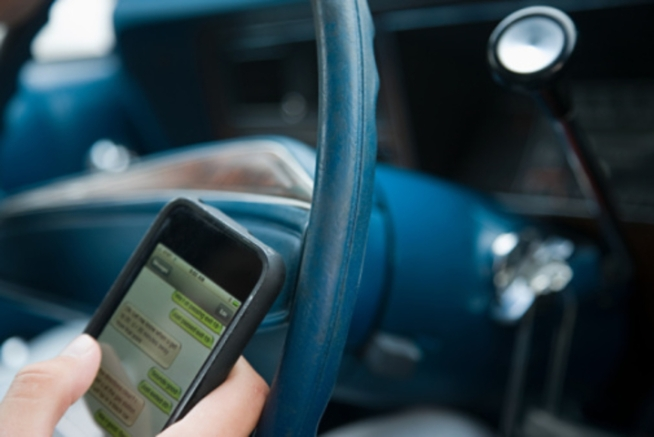 We take on the issue of distracted driving. Is it okay to talk on your cell phone? Text while driving? Dial a number? We talk to the CHP about what is and is not allowed.