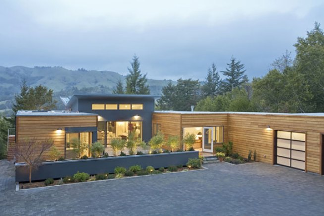 Blu Homes Brings Green Factory to Bay Area