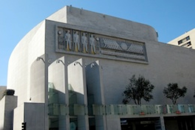 Nob Hill NIMBYs Lose Fight Over Masonic Center