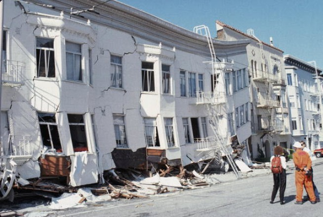 The next big earthquake in California may impact more people than scientists previously expected. NBC Bay Area's Jean Elle reports.