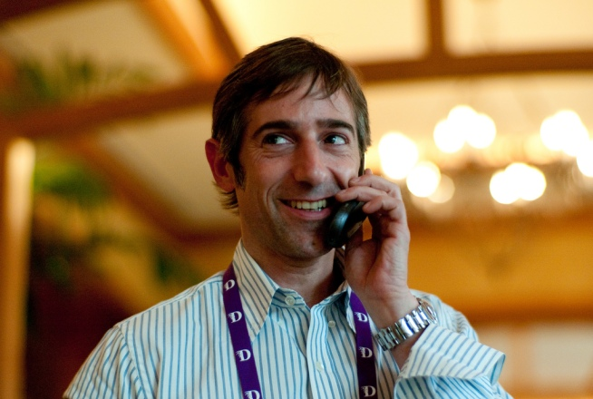 Zynga's Mark Pincus Has a New SF Home