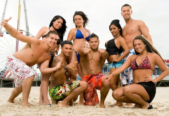"""Jersey Shore"" Searches For New Castmates"