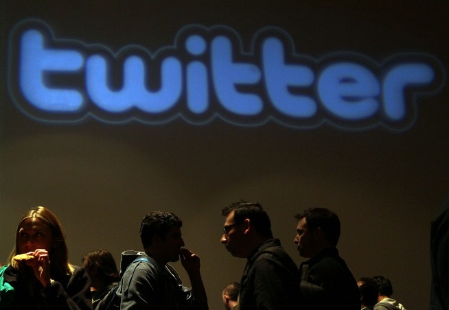 Twitter To Leave San Francisco?