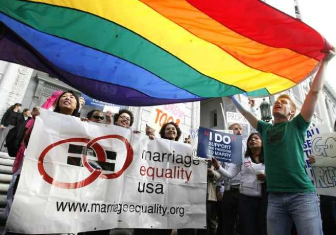 Prop. 8 Backers Can't Catch Legal Break