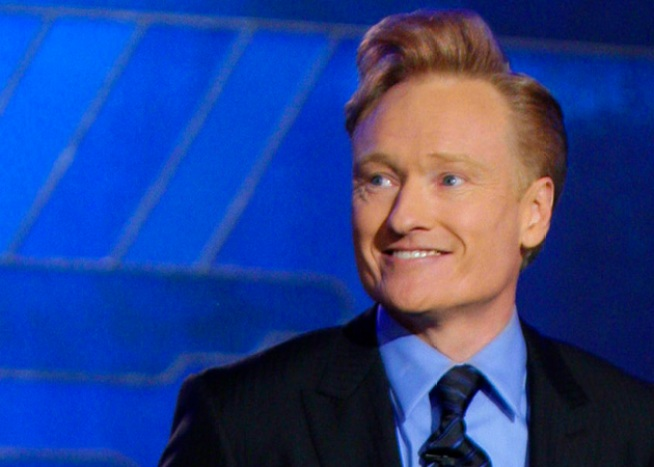 Talk Show Wars: Conan Returns