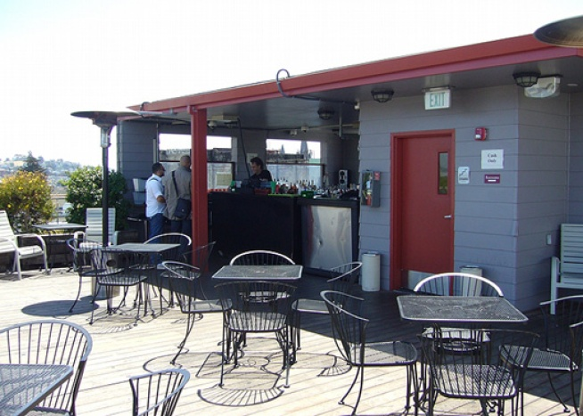 San Francisco Set to Get Its First Legal Rooftop Bar