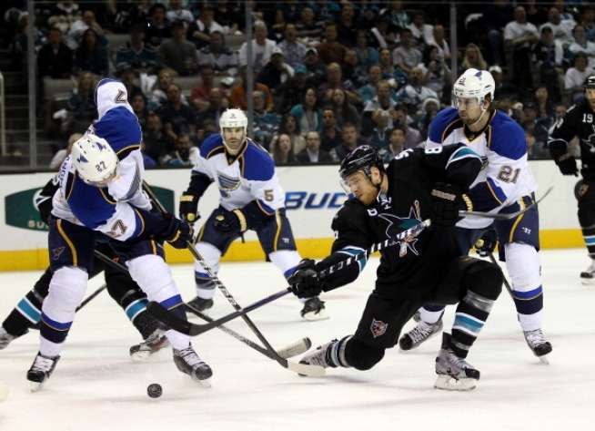Sharks On the Verge of Elimination