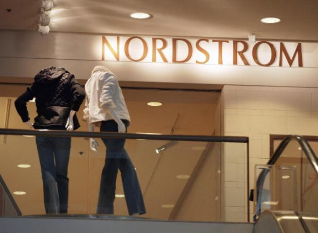Mother Ordered to Stay Away From Nordstrom
