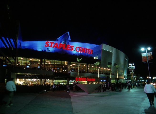 Child Dies After Warriors Game in LA