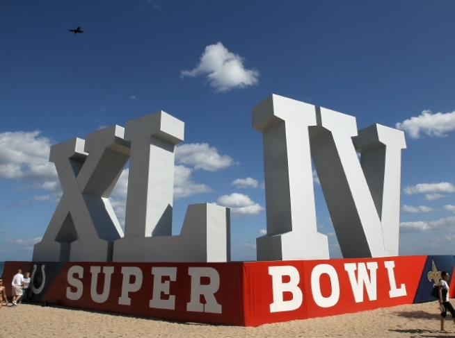 Ten Fun Super Bowl Facts