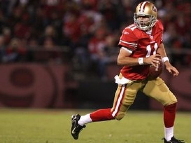 49ers Hope to Cancel Cardinals' Playoff Party