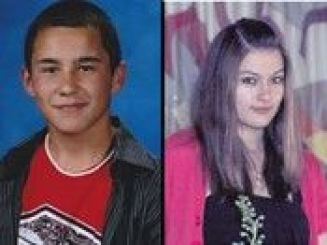 Young Couple, 13 and 14, on the Run Found