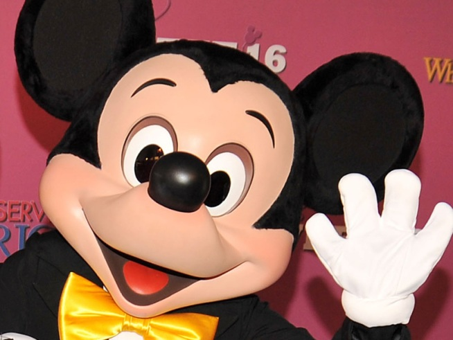 Mickey Mouse Headed For The Unemployment Line?