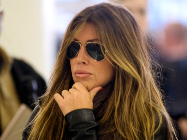 "Rachel Uchitel Not ""Discussed"" for ""Celebrity Apprentice"": Source"